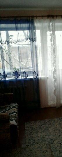 Рязань — 1-комн. квартира, 35 м² – Троллейбусный пер, 21 (35 м²) — Фото 1