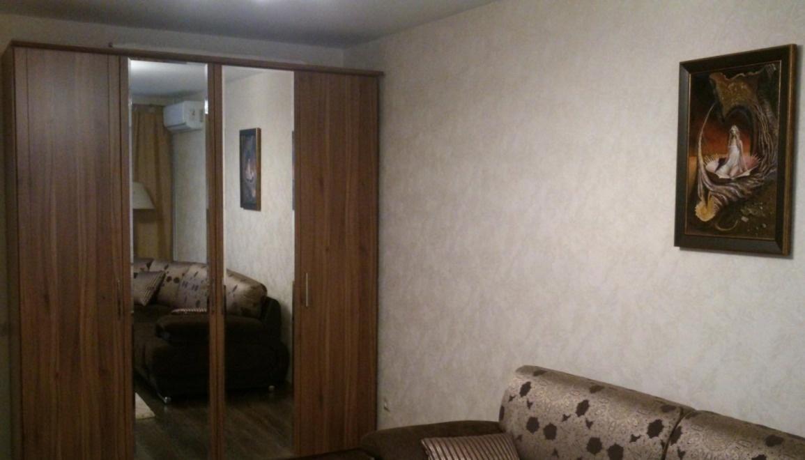 Рязань — 1-комн. квартира, 45 м² – Ленина д, 8 (45 м²) — Фото 1