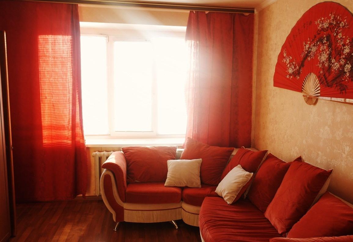 Рязань — 2-комн. квартира, 54 м² – Новоселов, 35а (54 м²) — Фото 1