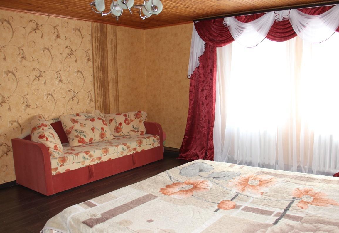 Рязань — 6-комн. квартира, 300 м² – Рязанская (300 м²) — Фото 1