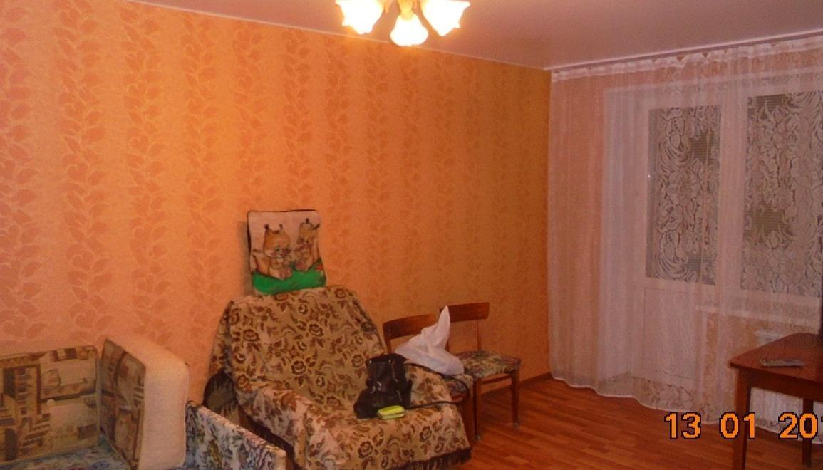 Рязань — 1-комн. квартира, 30 м² – полетаева27 (30 м²) — Фото 1