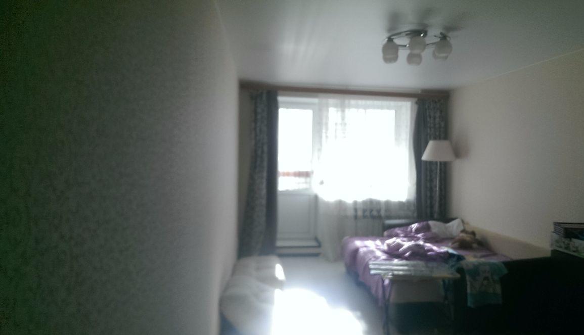 Рязань — 1-комн. квартира, 40 м² – Есенина (40 м²) — Фото 1
