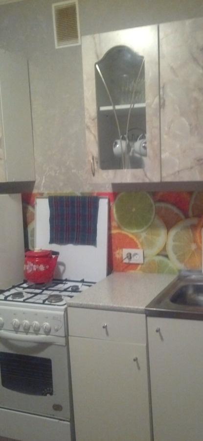 Рязань — 2-комн. квартира, 43 м² – Дзержинского, 24-26 (43 м²) — Фото 1