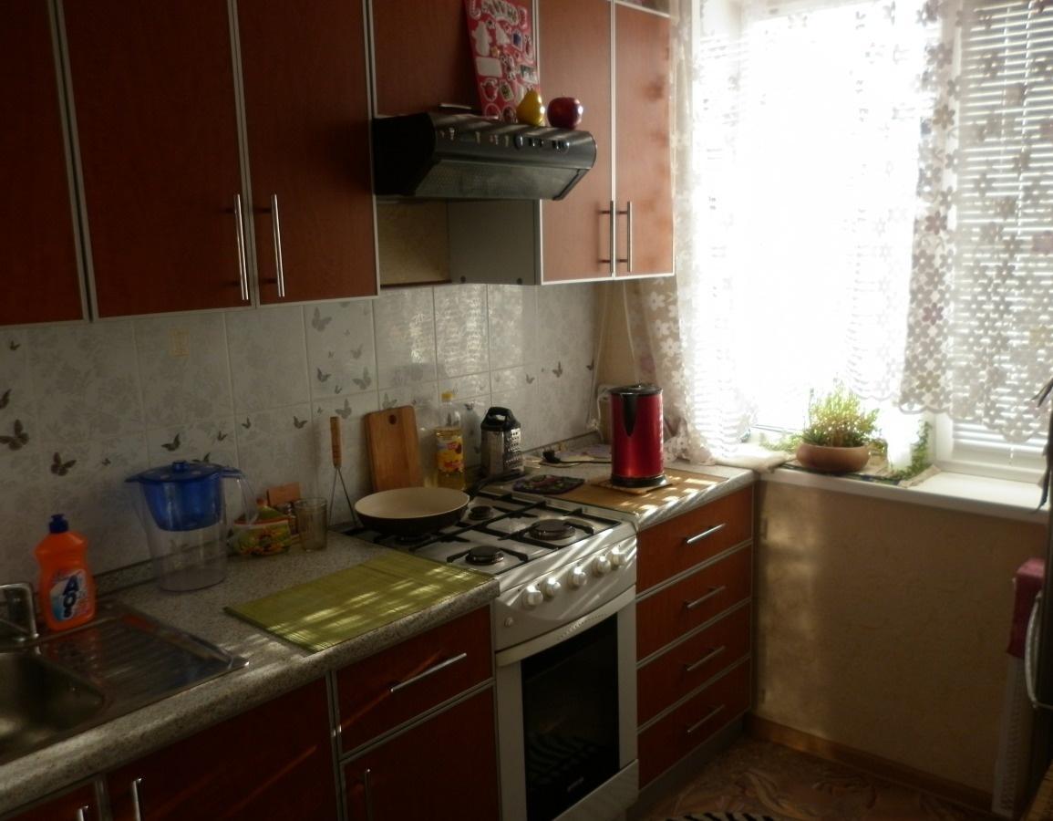 Рязань — 1-комн. квартира, 33 м² – Московское шоссе, 53 (33 м²) — Фото 1
