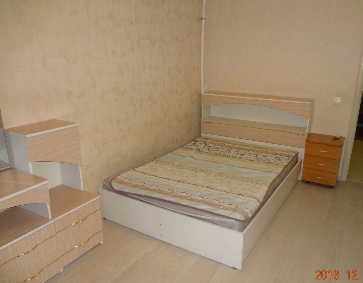 Рязань — 1-комн. квартира, 39 м² – Гагарина (39 м²) — Фото 1
