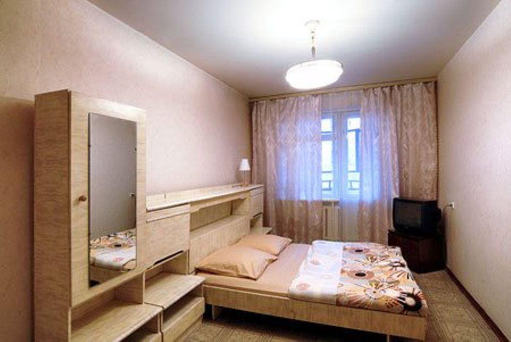 Рязань — 2-комн. квартира, 60 м² – 3-и Бутырки, 3 (60 м²) — Фото 1