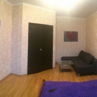 1-комнатная квартира, этаж 5/25, 50 м²