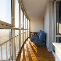 Екатеринбург — 1-комн. квартира, 50 м² – Красный переулок, 5 (50 м²) — Фото 2
