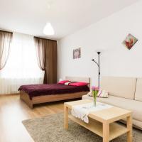 1-комнатная квартира, этаж 27/31, 46 м²