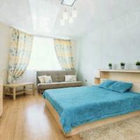 1-комнатная квартира, этаж 16/16, 50 м²