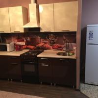 2-комнатная квартира, этаж 6/16, 60 м²