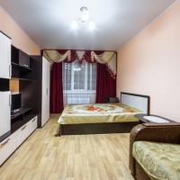 1-комнатная квартира, этаж 17/25, 40 м²