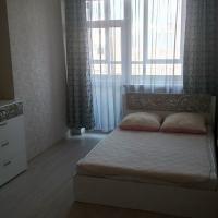 1-комнатная квартира, этаж 3/32, 49 м²