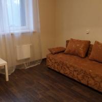 2-комнатная квартира, этаж 6/23, 55 м²