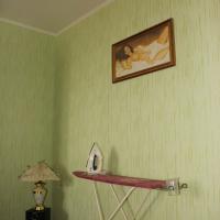 1-комнатная квартира, этаж 13/17, 38 м²