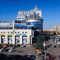 Омск — 1-комн. квартира, 39 м² – Карла Маркса, 26 (39 м²) — Фото 3