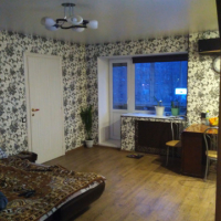 Пермь — 1-комн. квартира, 40 м² – 1 я красноармейская, 52 (40 м²) — Фото 3