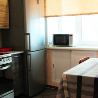 Омск — 1-комн. квартира, 40 м² – Комарова, 16 (40 м²) — Фото 2