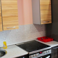 Омск — 1-комн. квартира, 40 м² – Комарова, 16 (40 м²) — Фото 5
