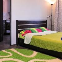 1-комнатная квартира, этаж 4/14, 40 м²