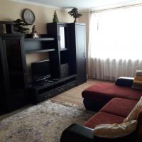 Краснодар — 2-комн. квартира, 70 м² – Карякина, 20 (70 м²) — Фото 9
