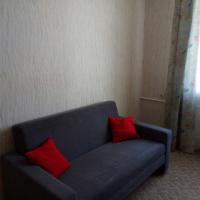1-комнатная квартира, этаж 1/3, 36 м²