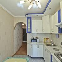 1-комнатная квартира, этаж 2/5, 46 м²