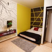 1-комнатная квартира, этаж 10/14, 48 м²