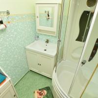 2-комнатная квартира, этаж 4/27, 67 м²