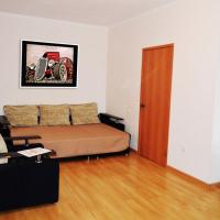 1-комнатная квартира, этаж 7/16, 45 м²
