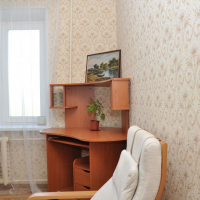 Омск — 2-комн. квартира, 46 м² – Маяковского, 44 (46 м²) — Фото 14