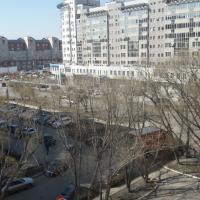 Омск — 2-комн. квартира, 46 м² – Маяковского, 44 (46 м²) — Фото 17