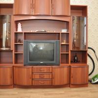 Омск — 2-комн. квартира, 46 м² – Маяковского, 44 (46 м²) — Фото 15