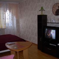 1-комнатная квартира, этаж 4/5, 32 м²