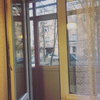 Псков — 1-комн. квартира, 40 м² – Октябрский проспект, 19б (40 м²) — Фото 7