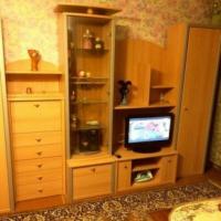 Псков — 1-комн. квартира, 40 м² – Октябрский проспект, 19б (40 м²) — Фото 11