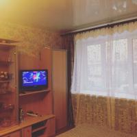 Псков — 1-комн. квартира, 40 м² – Октябрский проспект, 19б (40 м²) — Фото 14