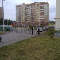 Пенза — 1-комн. квартира, 38 м² – Лядова 50 А (38 м²) — Фото 11