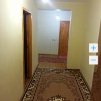 Саратов — 3-комн. квартира, 91 м² – Шелковичная, 149 (91 м²) — Фото 4