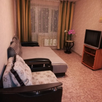 1-комнатная квартира, этаж 6/10, 36 м²