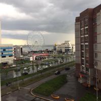 Казань — Студия, 42 м² – Сибгата Хакима, 33 (42 м²) — Фото 6