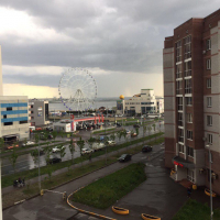 Казань — Студия, 42 м² – Сибгата Хакима, 33 (42 м²) — Фото 7