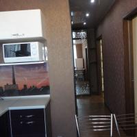 Саратов — 2-комн. квартира, 45 м² – Астраханская, 118 (45 м²) — Фото 5
