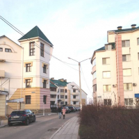 Воронеж — 1-комн. квартира, 34 м² – переулок Детский, 24 (34 м²) — Фото 8