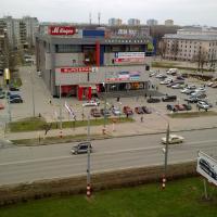 Нижний Новгород — Студия, 36 м² – пр. Ленина, 102 (36 м²) — Фото 8