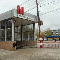 Нижний Новгород — 1-комн. квартира, 37 м² – проспект Ленина, 63 (37 м²) — Фото 7