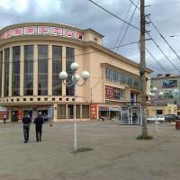 Нижний Новгород — Студия, 36 м² – пр. Ленина, 102 (36 м²) — Фото 9