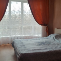 1-комнатная квартира, этаж 5/11, 45 м²