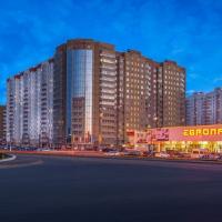 Курск — 1-комн. квартира, 38 м² – Победы проспект, 54 (38 м²) — Фото 5