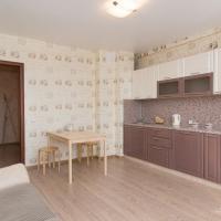1-комнатная квартира, этаж 9/23, 58 м²